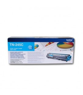 Toner original Brother TN245C Cyan