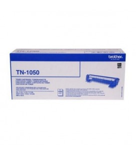 Toner original Brother TN1050 Noir