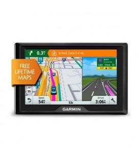 """GPS avec Cartes Gratuites GARMIN 010-01956-2H 4.3"""""""" 15 Pays"""