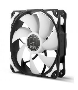 Ventillateur de cabine NOX NXHUMMERF120PW HFAN 12 cm