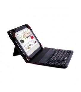 """Housse pour Tablette et Clavier Bluetooth approx! APPIPCK06 9.7""""""""-10.1"""