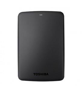 Disque dur Toshiba HDTB310EK3AA Canvio Basic 1 TB Noir