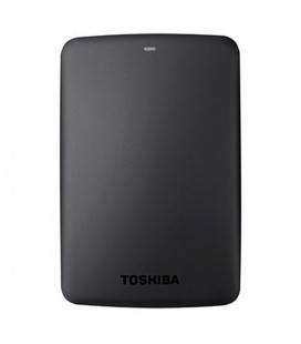 Disque dur Toshiba HDTB320EK3CA Canvio Basic 2 TB Noir