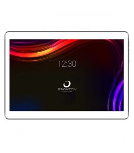 "Tablette BRIGMTON BTPC-970QC3G 9.7"""" 3G 16GB Blanc"