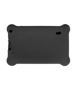 "Housse Universelle pour Tablette BRIGMTON BTAC-94-N 9"""" Silicone"