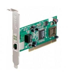 Carte Réseau D-Link DGE-528T PCI 10 / 100 / 1000 Mbps