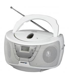 Radio CD BRIGMTON W-410-B