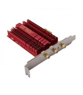 Carte Réseau Wifi Asus 90IG00R0-BM0G0 AC1900 PCI E