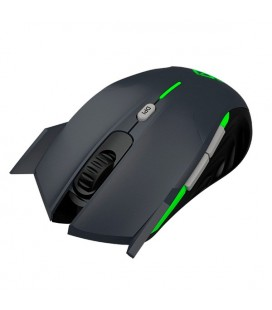 Souris Gaming KEEP OUT XPOSEIDONG 4000 DPI Gris