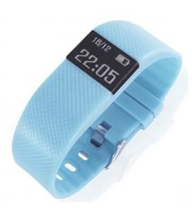 """Bracelet d'activités Billow XSB70LB 0.49"""""""" 28 g Bleu"""