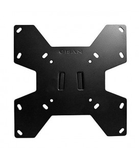 "Support de TV Gisan AX104 22""""-42"""" 20 kg Noir"
