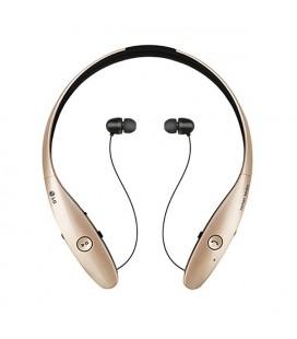 Casques Bluetooth avec Microphone LG Tone Infinim HBS-900 Doré