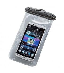 Housse Universelle pour Mobile KSIX BXFU10W01 Waterproof