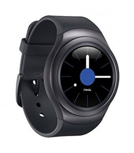 "Montre intelligente Samsung Gear S2 Sport 1.2"""" 4GB Noir"