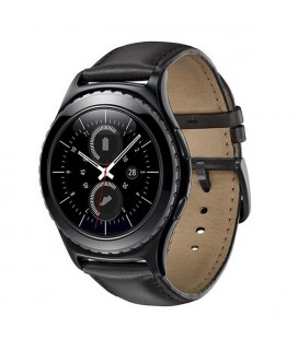 "Montre intelligente Samsung Gear S2 Classic 1.2"""" 4GB"