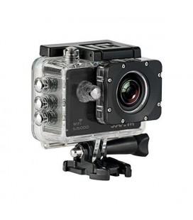 """Caméra Sport SJCAM SJ5000 Wifi 14 Mp 2"""""""" Full HD WIFI Noir"""