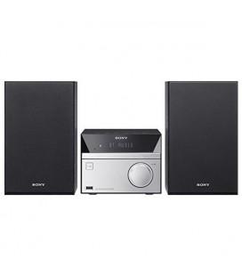 Hi-fi Sony CMTS-BT20 Bluetooth 12W Noir