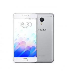 """Téléphone portable Meizu M3 Note 5.5"""""""" 4G 16 GB Octa Core Argenté"""