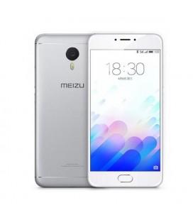 """Téléphone portable Meizu M3 Note 5.5"""""""" 4G 32 GB Octa Core Argenté"""