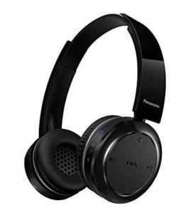 Casques Bluetooth avec Microphone Panasonic RP-BTD5E Noir