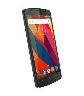 """Téléphone portable ZTE L5 Blade 5"""""""" 3G 8 GB Quad Core Noir"""