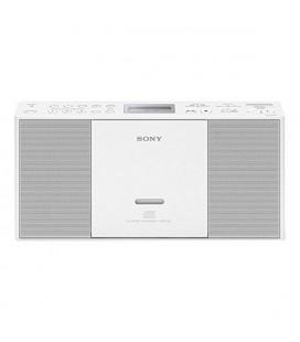 Mini Hifi Sony ZS-PE60 Blanc