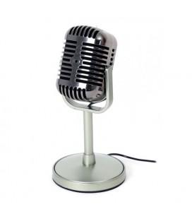 Microphone de Bureau Omega Freestyle FHM2030