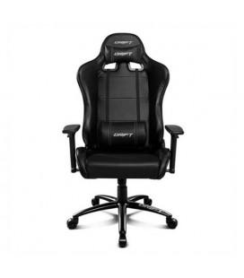 Chaise de jeu DRIFT DR200B Noir