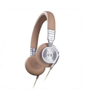 Casque & Microphone Hiditec WHP010001 Camel
