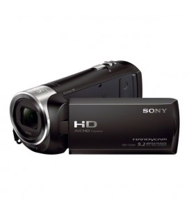 Caméscope Sony HDR-CX240E Handycam Full HD Noir