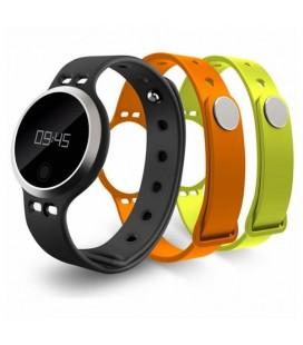"""Bracelet d'activités ORA FIT 2 OSB006-F2B 0.82"""""""" Bluetooth 4.2 IP65 Android /iOS 23 g Noir"""