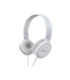 Casque Panasonic RP-HF100E-W Blanc
