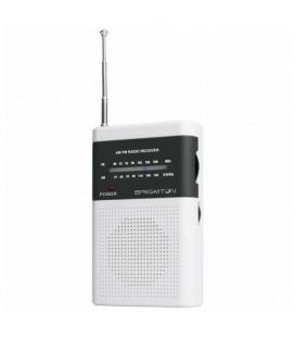Radio transistor BRIGMTON BT-350 Blanc