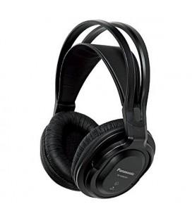 Casques Sans Fil Panasonic RPWF830EK Noir