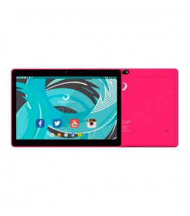 "Tablette BRIGMTON BTPC-1019QC 10"""" 16 GB Wifi Quad Core Rouge"