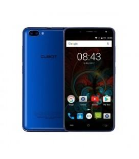 "Smartphone Cubot RAINBOW 2 5"""" 16 GB QUAD CORE 2350 mAh Bleu"