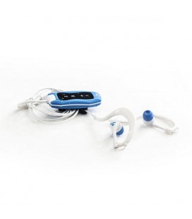 Lecteur MP3 NGS Sea Weed Blue 4 GB FM Waterproof