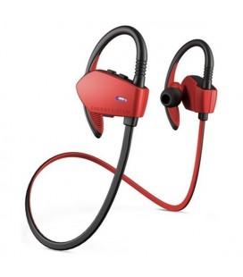 Écouteurs de Sport avec Microphone Energy Sistem Sport 1 Bluetooth Rouge