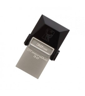 Clé USB et Micro USB Kingston DTDUO3 32 GB USB 3.0