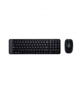 clavier et souris Logitech 920-003159