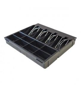 Tiroir caisse enregistreuse Posiberica CH0335008A CH0341H8A 41 cm Métal