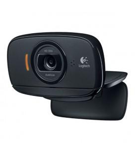 Webcam Logitech C525 HD 720p 8 Mpx PC MAC Noir