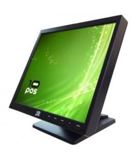 """Moniteur à Ecran Tactile 10POS TS-17UN 17"""""""" LCD VGA Standard-USB"""
