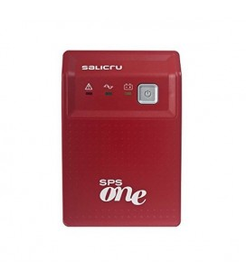 Salicru SPS one 500VA SAI 240W 2xSchuko 2xRJ11 USB