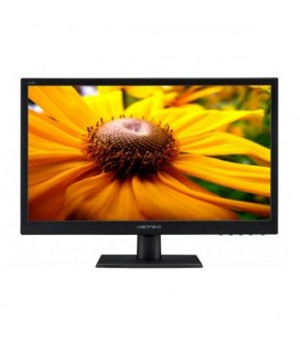"Hanns G HL205DPB Moniteur 19.5"""" LED multimédia"