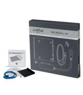 Crucial CTSSDINSTALLC Kit d'installation SSD
