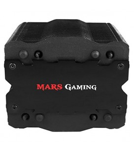Tacens Mars Gaming Ventilateur multiprise MCPU2