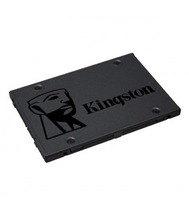 "Disque dur Kingston SSDNow SA400S37 2.5"""" SSD 120 GB Sata III"
