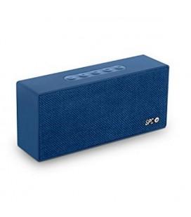 Haut-parleurs bluetooth SPC 4411A BANG 2.1 + EDR 2x8W Bleu Mains- libres