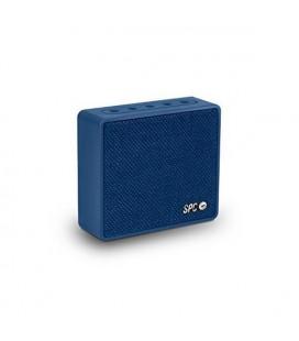 Haut-parleurs bluetooth SPC 4410A ONE 2.1 + EDR 4W Bleu Mains- libres